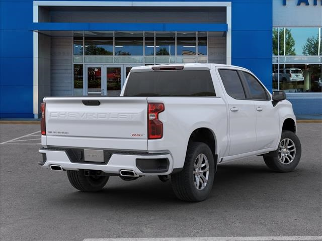 2020 Chevrolet Silverado 1500 Crew Cab 4x4, Pickup #366361 - photo 2