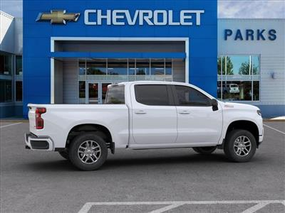 2020 Chevrolet Silverado 1500 Crew Cab 4x4, Pickup #366361 - photo 5