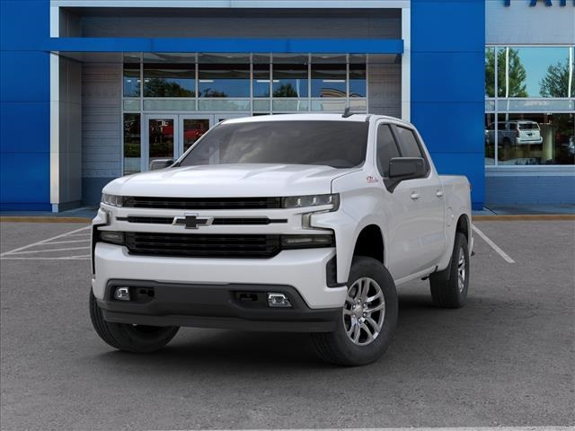 2020 Chevrolet Silverado 1500 Crew Cab 4x4, Pickup #369345 - photo 6