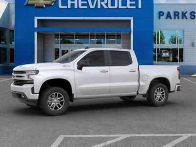2020 Chevrolet Silverado 1500 Crew Cab 4x4, Pickup #369345 - photo 3