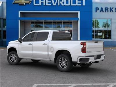 2020 Chevrolet Silverado 1500 Crew Cab 4x4, Pickup #369345 - photo 4