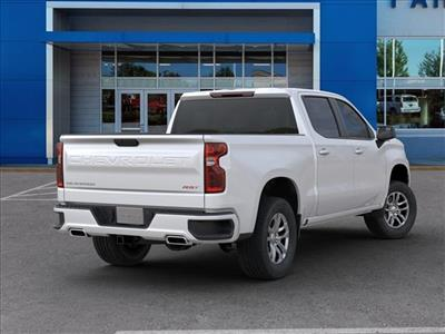 2020 Chevrolet Silverado 1500 Crew Cab 4x4, Pickup #369345 - photo 2