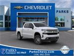 2020 Chevrolet Silverado 1500 Crew Cab 4x4, Pickup #369345 - photo 1
