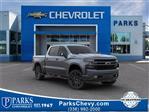 2020 Chevrolet Silverado 1500 Crew Cab 4x4, Pickup #369655X - photo 1