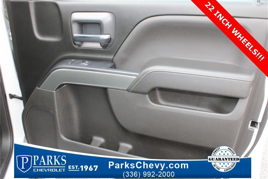 2018 Chevrolet Silverado 1500 Crew Cab 4x2, Pickup #376283A - photo 12