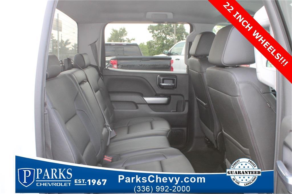 2018 Chevrolet Silverado 1500 Crew Cab 4x2, Pickup #376283A - photo 13