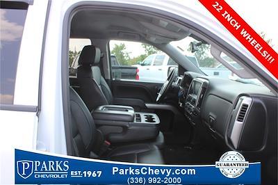 2018 Chevrolet Silverado 1500 Crew Cab 4x2, Pickup #376283A - photo 10