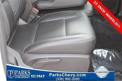 2018 Chevrolet Silverado 1500 Crew Cab 4x2, Pickup #376283A - photo 11