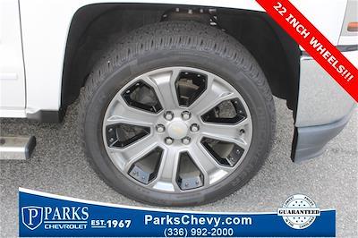 2018 Chevrolet Silverado 1500 Crew Cab 4x2, Pickup #376283A - photo 9