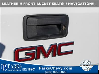 2017 GMC Sierra 1500 Crew Cab 4x4, Pickup #376905A - photo 7