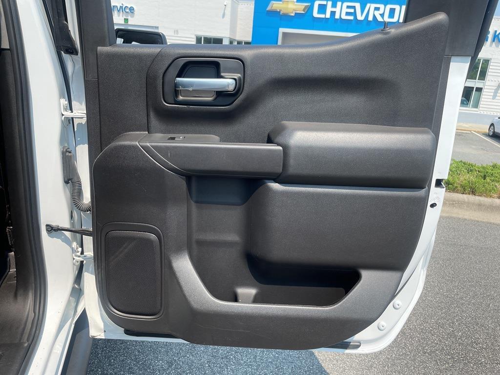 2020 Chevrolet Silverado 1500 Crew Cab 4x4, Pickup #379475A - photo 27