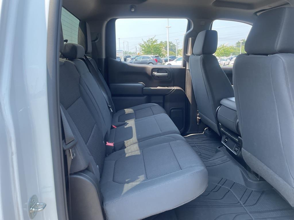 2020 Chevrolet Silverado 1500 Crew Cab 4x4, Pickup #379475A - photo 28