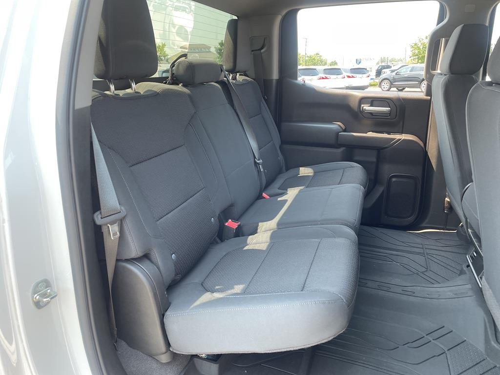 2020 Chevrolet Silverado 1500 Crew Cab 4x4, Pickup #379475A - photo 29