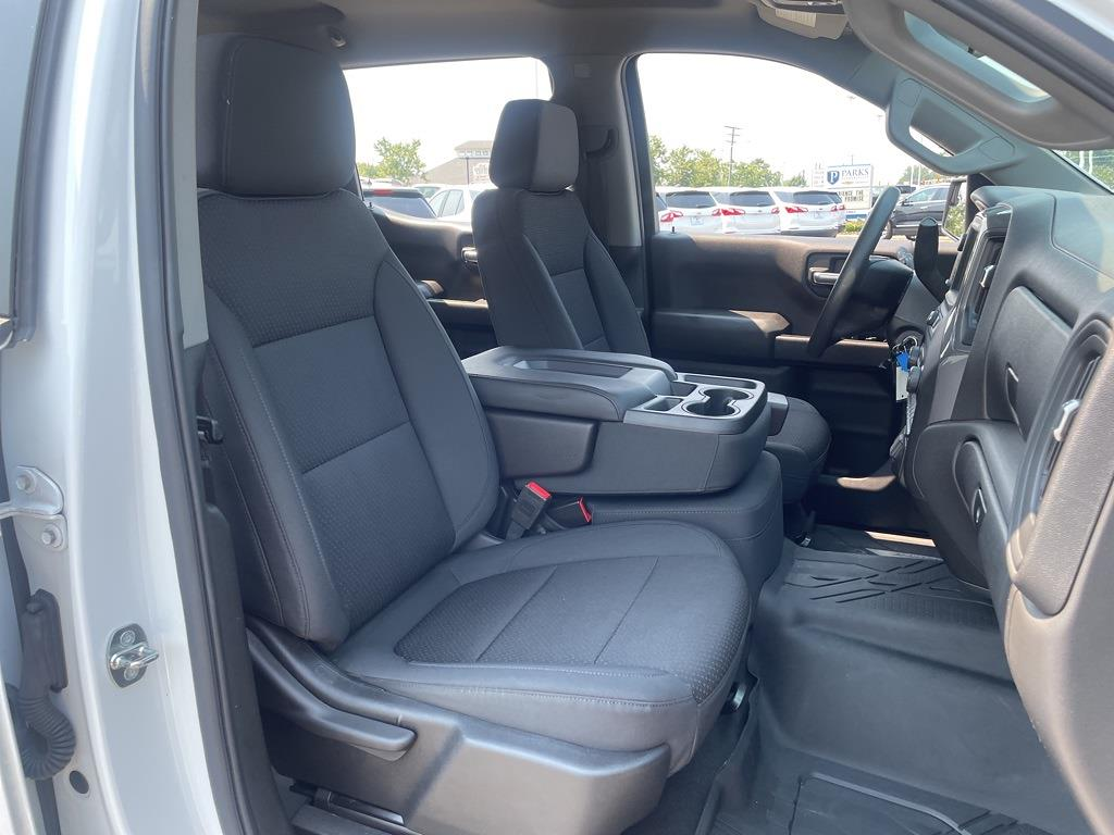 2020 Chevrolet Silverado 1500 Crew Cab 4x4, Pickup #379475A - photo 32