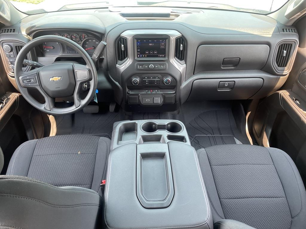 2020 Chevrolet Silverado 1500 Crew Cab 4x4, Pickup #379475A - photo 37
