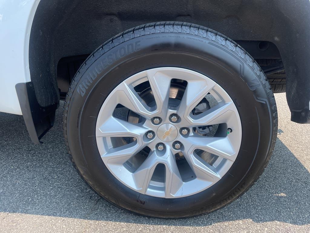 2020 Chevrolet Silverado 1500 Crew Cab 4x4, Pickup #379475A - photo 42