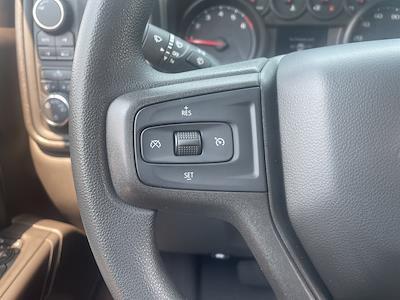 2020 Chevrolet Silverado 1500 Crew Cab 4x4, Pickup #379475A - photo 13