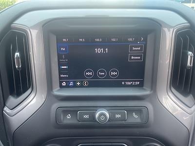 2020 Chevrolet Silverado 1500 Crew Cab 4x4, Pickup #379475A - photo 15