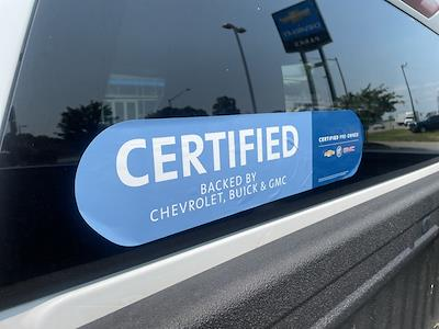 2020 Chevrolet Silverado 1500 Crew Cab 4x4, Pickup #379475A - photo 48