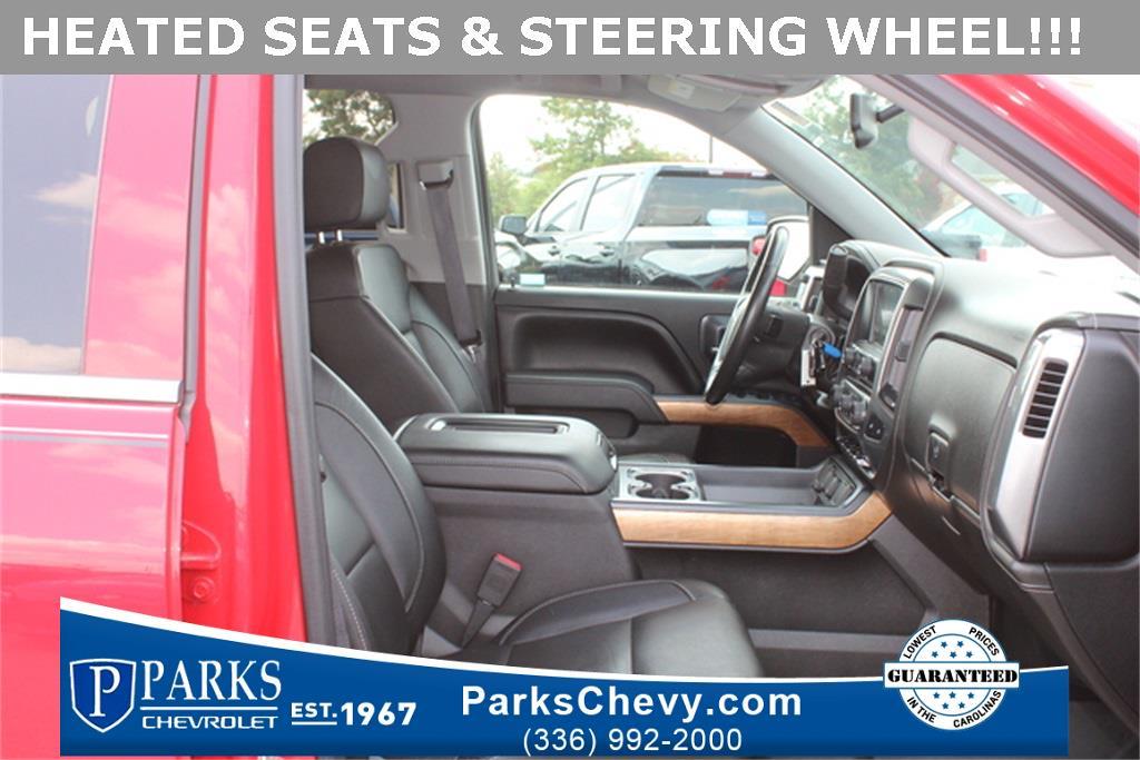 2016 Chevrolet Silverado 1500 Crew Cab 4x4, Pickup #386316B - photo 10