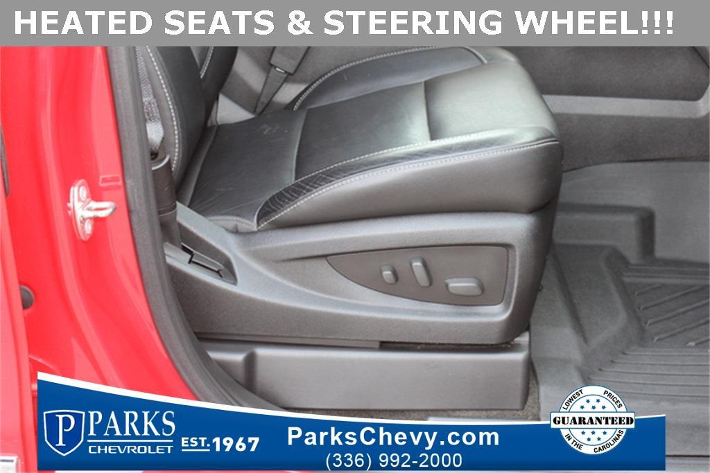 2016 Chevrolet Silverado 1500 Crew Cab 4x4, Pickup #386316B - photo 11