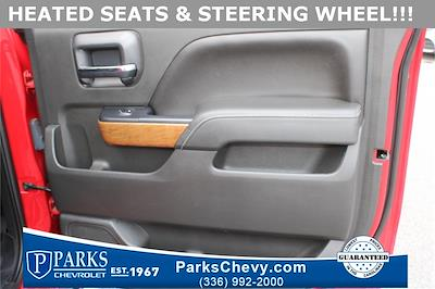 2016 Chevrolet Silverado 1500 Crew Cab 4x4, Pickup #386316B - photo 14