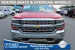 2016 Chevrolet Silverado 1500 Crew Cab 4x4, Pickup #386316B - photo 8