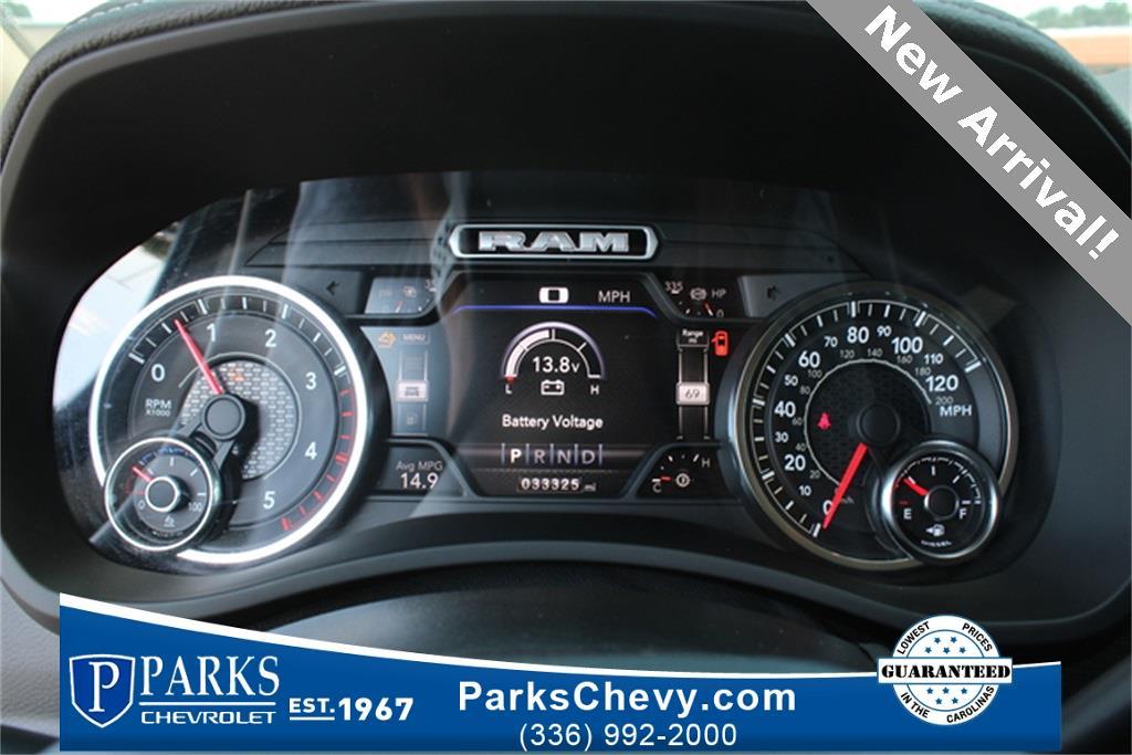 2020 Ram 3500 Crew Cab DRW 4x4,  Pickup #398800A - photo 26