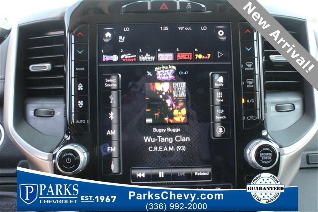 2020 Ram 3500 Crew Cab DRW 4x4,  Pickup #398800A - photo 29