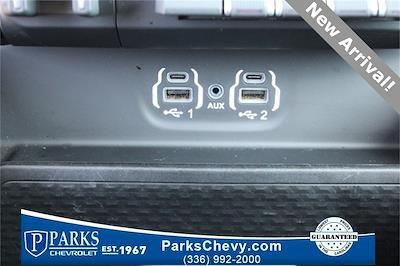 2020 Ram 3500 Crew Cab DRW 4x4,  Pickup #398800A - photo 27