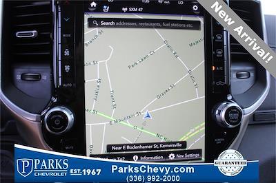 2020 Ram 3500 Crew Cab DRW 4x4,  Pickup #398800A - photo 31
