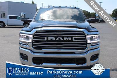 2020 Ram 3500 Crew Cab DRW 4x4,  Pickup #398800A - photo 8