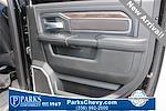 2020 Ram 3500 Crew Cab DRW 4x4,  Pickup #398800A - photo 14