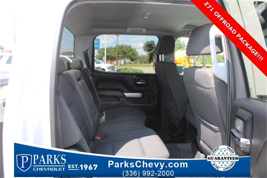 2018 Silverado 1500 Crew Cab 4x4,  Pickup #409031A - photo 13