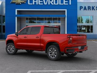 2020 Chevrolet Silverado 1500 Crew Cab 4x4, Pickup #434613 - photo 4