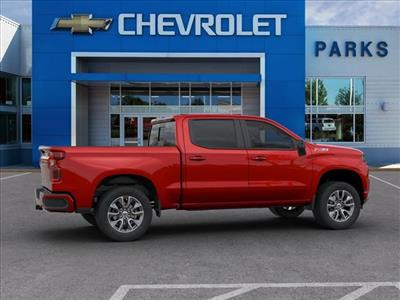 2020 Chevrolet Silverado 1500 Crew Cab 4x4, Pickup #434613 - photo 5