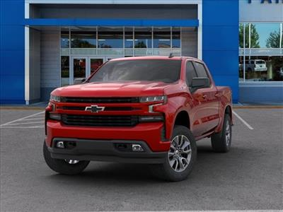 2020 Chevrolet Silverado 1500 Crew Cab 4x4, Pickup #434613 - photo 6