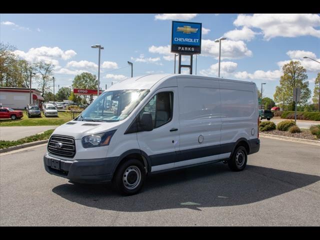 2016 Transit 350 Med Roof 4x2, Upfitted Cargo Van #4S2503 - photo 5