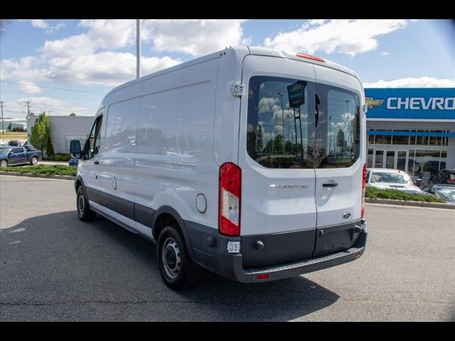 2016 Transit 350 Med Roof 4x2, Upfitted Cargo Van #4S2503 - photo 8
