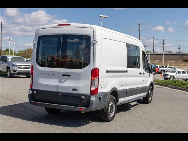 2016 Transit 350 Med Roof 4x2, Upfitted Cargo Van #4S2503 - photo 11