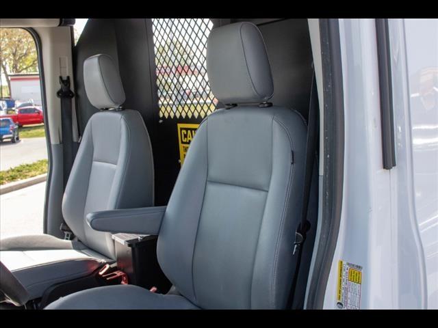 2016 Transit 350 Med Roof 4x2, Upfitted Cargo Van #4S2503 - photo 20
