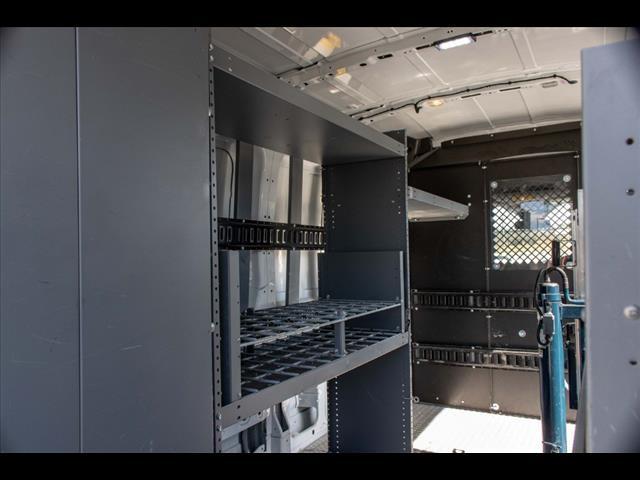 2016 Transit 350 Med Roof 4x2, Upfitted Cargo Van #4S2503 - photo 25