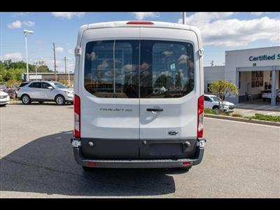 2016 Transit 350 Med Roof 4x2, Upfitted Cargo Van #4S2503 - photo 9