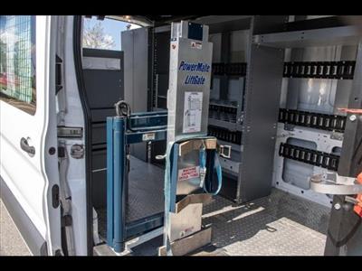2016 Transit 350 Med Roof 4x2, Upfitted Cargo Van #4S2503 - photo 27