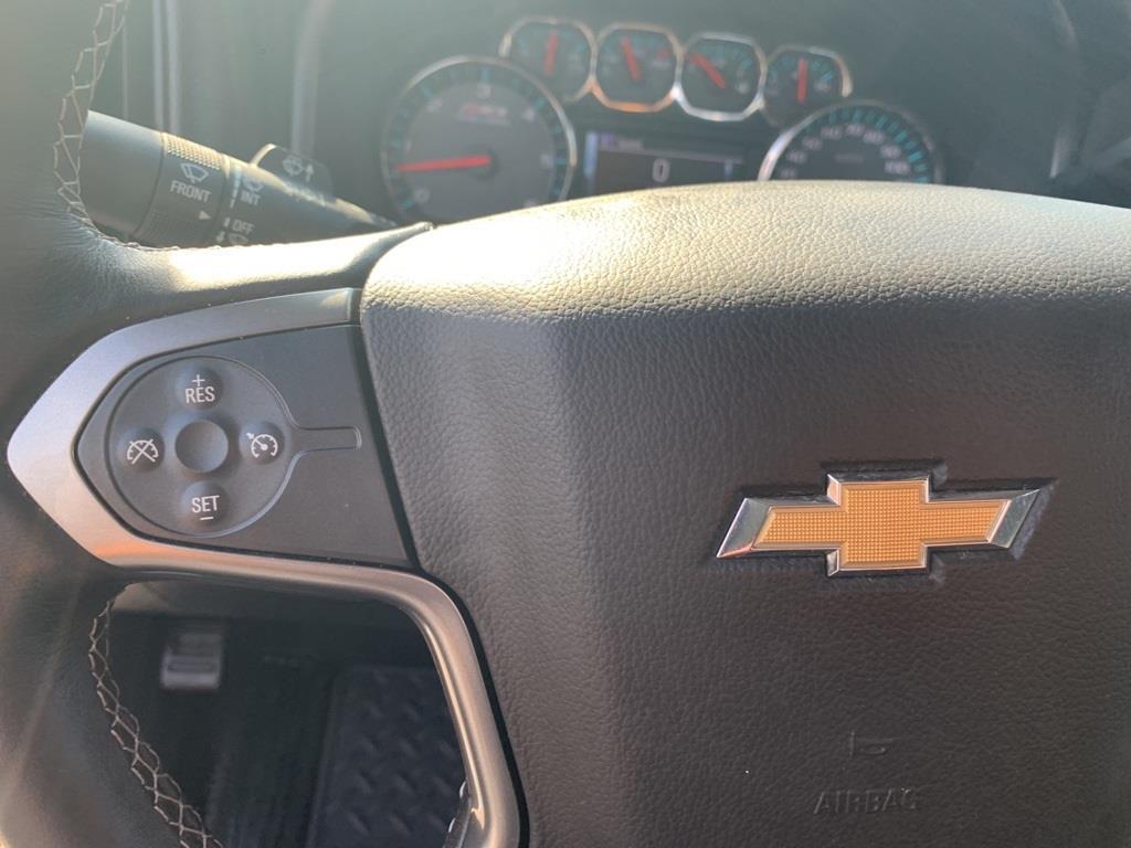 2017 Silverado 1500 Double Cab 4x4, Pickup #4S2608 - photo 25
