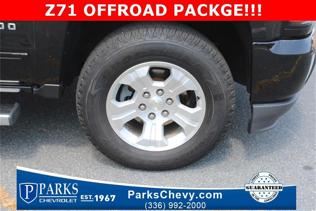 2017 Silverado 1500 Double Cab 4x4, Pickup #4S2608 - photo 9