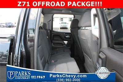 2017 Silverado 1500 Double Cab 4x4, Pickup #4S2608 - photo 13