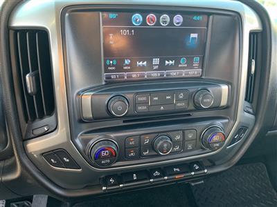 2017 Silverado 1500 Double Cab 4x4, Pickup #4S2608 - photo 19