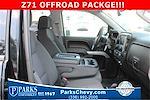 2017 Silverado 1500 Double Cab 4x4,  Pickup #FK0870A - photo 10