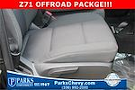 2017 Silverado 1500 Double Cab 4x4, Pickup #4S2608 - photo 11
